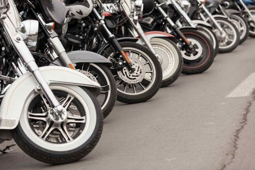 Make the Most of Sturgis Bike Rally