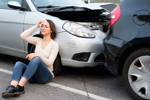 Bodily Injury coverage is a must.