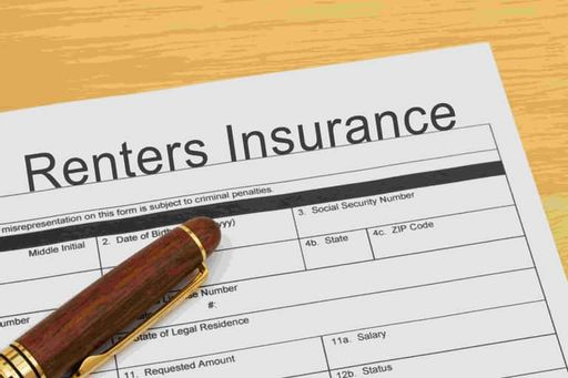 What is an HO-4 insurance policy?
